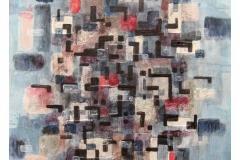abstract_trafficJam